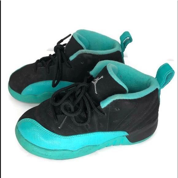 745f823fb14d Jordan Other - Nike Air Jordan Hyper Jade Shoes Toddler Size 10 C